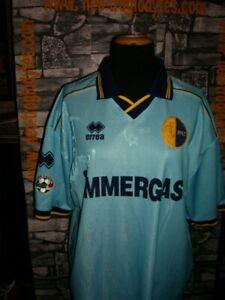 Vintage Modena calcio away   football soccer jersey shirt trikot maillot '90s