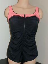 378ed3f0 Reebok Solid One-Piece Swimwear for Women for sale   eBay