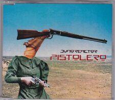 Juno Reactor - Pistolero - CD (DNET138SPD 6 x Track 1999 Blue Moon)