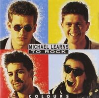 Michael Learns To Rock Colours (1993) [CD]