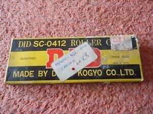 Honda CB650Z?   DID CAM CHAIN  P/No DID SC-0412 112L
