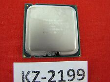 Intel Core 2 Duo E6750 (SLA94) - 2x 2 , 66ghz - dual-core- zócalo 775 #kz-2199