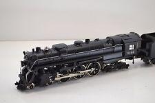 Williams O Scale 3-Rail NYC Brass Hudson Steam Locomotive No. 4000