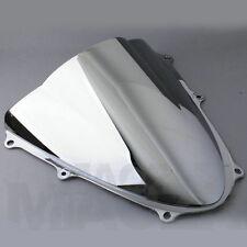 Windshield Windscreen Double Bubble For Suzuki GSXR1000 K9 2009-2014 10 11 12 13