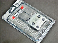 Ferodo disc brake pads 99-2769 T140 T160 Italy Triumph T140 TR7 premium pad set