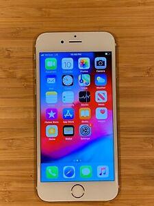 Apple iPhone 6s - 64GB - Gold