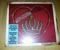 Royal Southern Brotherhood - HeartSoulBlood (2014) New CD Mint Condition