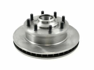 For 1975-1986 Chevrolet C20 Brake Rotor and Hub Assembly Front 86184FH 1977 1984