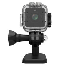 32GB Mini SQ12 Camera IR Night Vision DVR DV Support HD Sports Camera Camcorder