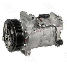 A/C Compressor fits 2013-2018 Nissan Sentra Rogue  FOUR SEASONS