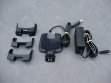 GENUINE HP iPAQ CHARGE / SYNC CRADLE HSTNH-F02X for RZ1700 / HX2000 / RX3000