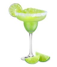 LIME MARGARITA Cocktail Slush Syrup Slushee Slurpee Mix Drink Base