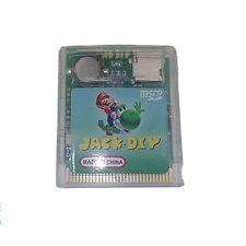 GAME BOY JACK DIY EVERDRIVE incl 8GB Micro SD card