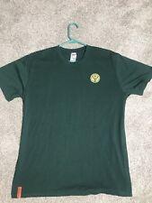 Jagermeister Mens Shirt XL Deer Head Stag Logo Jagermeister Shirt XL Extra Large