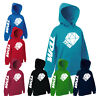 DIAMOND TDM Hoodie Fun Cool Cart DanTDM Adventures Gamers Gift Hoody  minecart