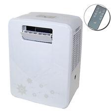 DynaSun PC9-DM2A Portable Air Conditioner Fan Dehumidifier Humidifier w/ control