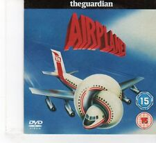 (FR313) The Guardian, Airplane! - 2010 DVD