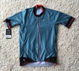 Giordana FRC PRO Men's S/S Cycling  Jersey XL  Technically Advanced Ref:N44