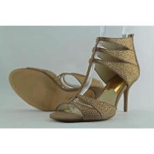 Sandali e scarpe Michael Kors per il mare da donna tacco alto ( 8-11 cm ) , Numero 39