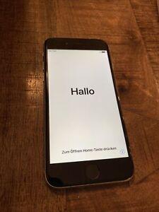 Apple iPhone 6 - 64GB - Space Grey (Unlocked) A1586 (CDMA + GSM) (AU Stock)