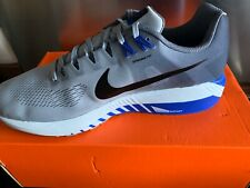 NIKE AIR ZOOM STRUCTURE 21 MENS RUNNING TRAINERS UK 13 EU 48.5 US 14- 904695-003