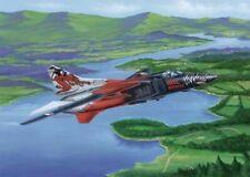 Trumpeter 02854 - 1:48 Russian MIG-23MF Flogger-B - Neu