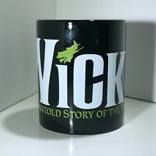 Wicked Coffee Cup