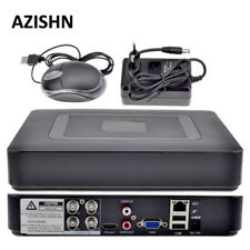4CH AHD DVR AHDNH 1080N 5 IN 1 AHDM TVI CVI CVBS 960H Hybrid Security CCTV DVR