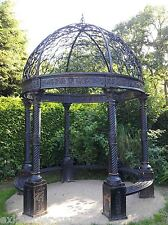 Gartenlaube, Pavillon, Gartenhaus, Gazebo, Orangerie, Gartenpavillon, Laube