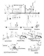 1994 Polari 400 Wiring Diagram Free Picture - Wiring ...