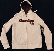 South Carolina Gamecocks Womens/Juniors Zip-Up Jacket With Hood Size Medium 8/10