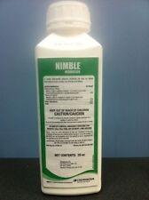 Nimble Herbicide 20 Oz (Harmony Extra, Volta Extra, Nimble)