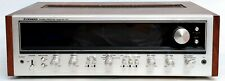 New ListingPioneer Sx-737 Am/Fm Stereo Receiver, Lot 192