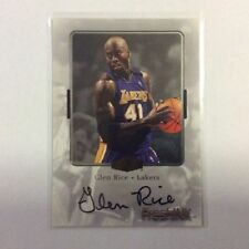 SkyBox Ungraded Sports Trading Cards & Accessories