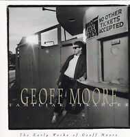 GEOFF MOORE - FAMILIAR STRANGER: THE EARLY WORKS (*NEW-CD) Larry Norman