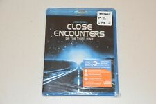 Close Encounters of the Third Kind (Blu-ray Disc, 2011) Brand New & Sealed