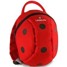 LittleLife Ladybird Toddler Daysack Childrens Rucksack Backpack School Bag