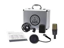 AKG C414 XLII - Großmembran-Kondensator-Mikrofon