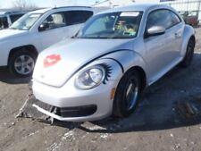 Engine 2012 2013 2014 Vw Beetle 25l 4cyl Cbua Motor Only 22k Miles Fits Volkswagen
