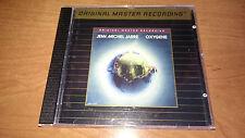 Jean-Michel Jarre - Oxygene - MFSL 24kt Gold CD