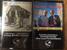 Bob Pelland Bob Pilsbury x 2 Irving Berlin Always When I Leave This World Behind