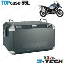 BAULETTO MYTECH ALLUMINIO NERO 55 L BMW 1200 R GS Adventure K51 14/16