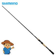 "Shimano 2017 EXPRIDE 172H-2 Heavy 7'2"" bass fishing baitcasting rod pole"