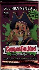Garbage Pail Kids All New Series 2 ANS2 Trading Card Pack