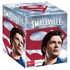 Smallville - Season 1-10 | Boxset (DVD) (Region 4) Aussie Release