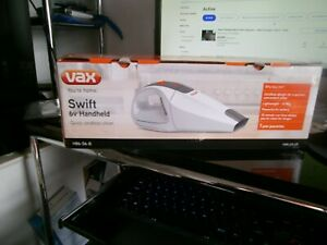 Vac Swift 6V Handheld quick Cordless clean- Used