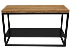 Design Sideboard ELIZABETH Vetrostyle console solid wood board sidetable