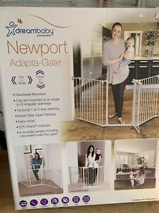 baby gate Up To 2m Wide
