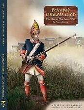 POLTAVA'S DREAD DAY THE GREAT NORTHERN WAR 1700-1722 AD - TURNING POINT