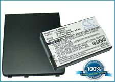 3.7 v batería para Motorola Droid X, snn5880a, Mb810, Bh6x, snn5880 Li-ion Nueva